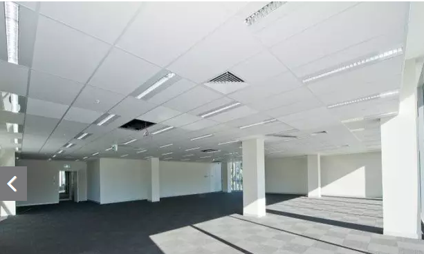 Ducted reverse cycle air conditioning installed at Fraser Suites, Adelaide Tce Perth