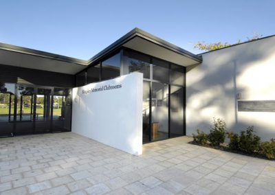 VRV Ducted Reverse Cycle Systems, Building Ventilation & Building Management System For Kingsley Memorial Clubrooms Perth
