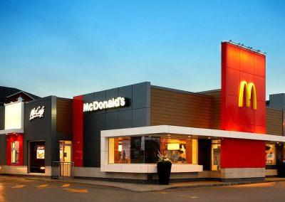 McDonalds Altone Beechboro