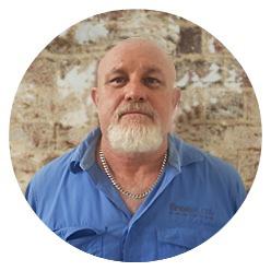 Darryl Crane